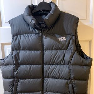 Women''s The North Face light black, XL vest
